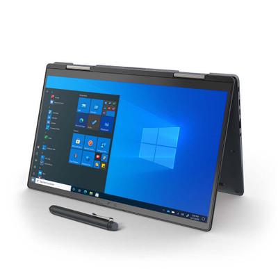 Dynabook Portege X30W 2-in-1 360 degree - i7-1165G7 - 13.3 inch Full HD Touch - Pen - 32GB - 256 SSD