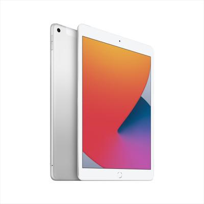 Apple iPad 8th Gen - 10.2 inch Wifi+Cellular 128GB