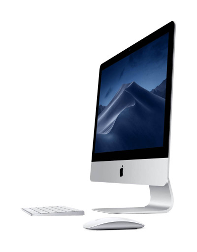Apple iMac 21.5 inch i5 2.3GHz Dual Core 256 SSD