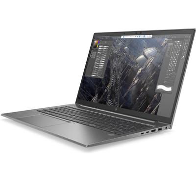 HP ZBook FireFly - 15.6 inch Full HD 400 nits - i7-1165G7 - Quadro T500 - 16GB - 512 SSD - LTE