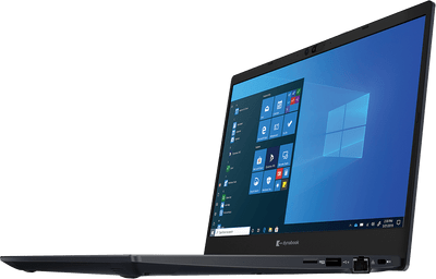 Dynabook Portege X30L-J - 13.3 inch Full HD Touch - i7-1165G7 - 8GB - 256 SSD