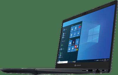 Dynabook Portege X30L-J - 13.3 inch Full HD Touch - i7-1165G7 - 16GB - 256 SSD