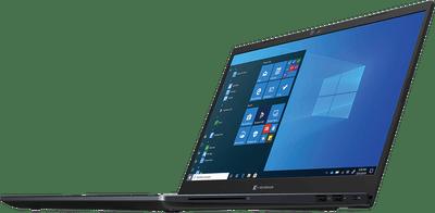 Dynabook Portege X40-J - 14 inch Full HD Touch - i7-1165G7 - 16GB - 256 SSD