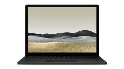 Surface Laptop 4 - 13.5 inch - AMD Ryzen 7 - 16GB - 512 SSD - Black