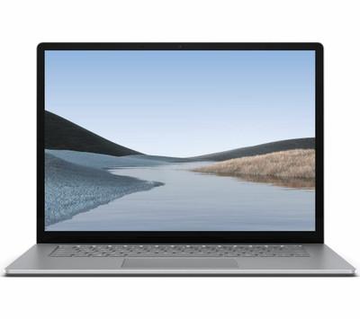 Surface Laptop 4 - 15 inch - AMD Ryzen 7 - 8GB - 256 SSD