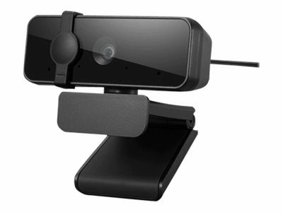Lenovo Essential Full HD Webcam