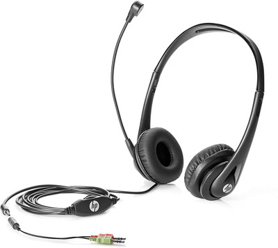 HP Business Headset v2 - Wired