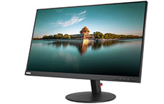 ThinkVision monitors
