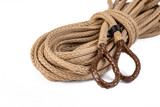 """1/2"""" ASR Winch Line Extension (MTS 31,300 lbs)"""