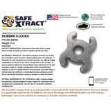 SX-8000H X-Lock© (8,000 lb WLL)