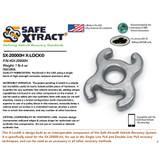 SX-20000H X-Lock© (20,000 lb WLL)