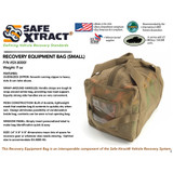 SX-8000I Recovery Equipment Bag (Small)