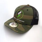 ASR Camo Hat