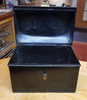 """VT 3035 STEAM LOCOMOTIVE DRIVERS DOUBLE HOME """"GRIMSBY"""" BOX."""