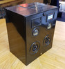 VT 3014. L.M.S. BAKELITE DOUBLE SIGNAL LAMP REPEATER.
