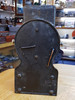 VT 3260.  G.W.R  BRASS CASED TRACK CIRCUIT INDICATOR BY R.E.THOMPSON.