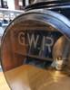 VT 3721 - GREAT WESTERN RAILWAY   2 ASPECT COPPER TOP HANDLAMP.
