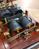 """VT 3621.  GREAT WESTERN RAILWAY """"SHEEP DOME"""" TAPPER BLOCK BELL."""