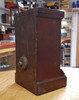 """VT 3781. GREAT WESTERN RAILWAY WOOD CASE """"SLOT"""" REPEATER."""