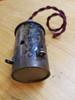 VT 3964.  G.W.R. SIGNAL BOX DIAGRAM PILOT LAMP HOLDER AND BULB.