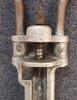 VT 4088. GWR HAND HELD SINGLE LINE KEY HOOP CARRIER.