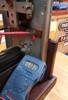 VT 2382. G.W.R. 1947 PATTERN BLOCK INDICATOR.