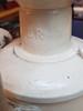 VT 2748. B.R  E REGION PATTERN LOCOMOTIVE HEADLAMP.