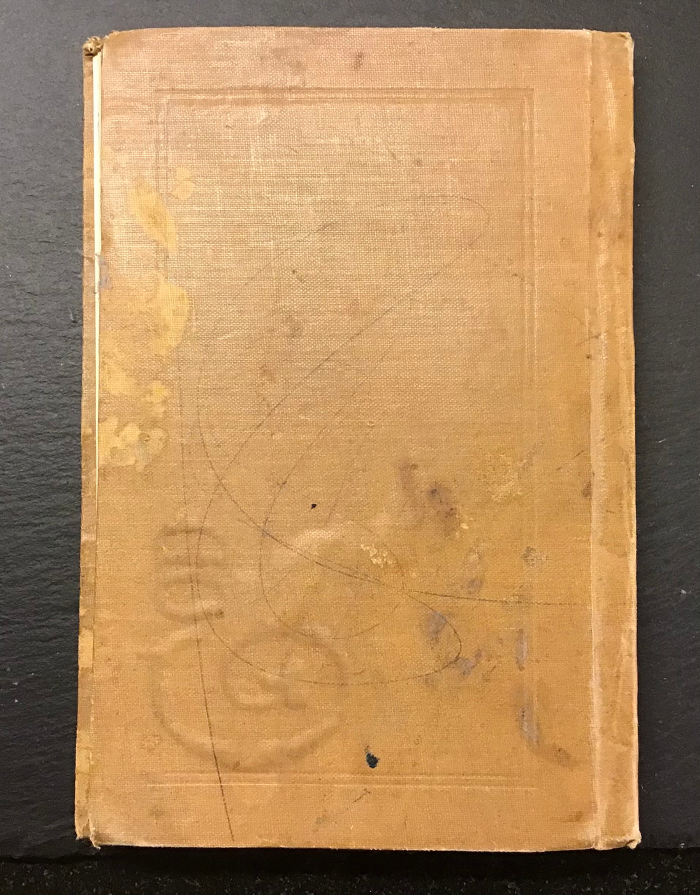 GD 971 SMALL BOOK = THE WAR RECORD OF A WILTSHIRE PARISH STEEPLE ASHTON & GREAT HINTON 1914 - 1919