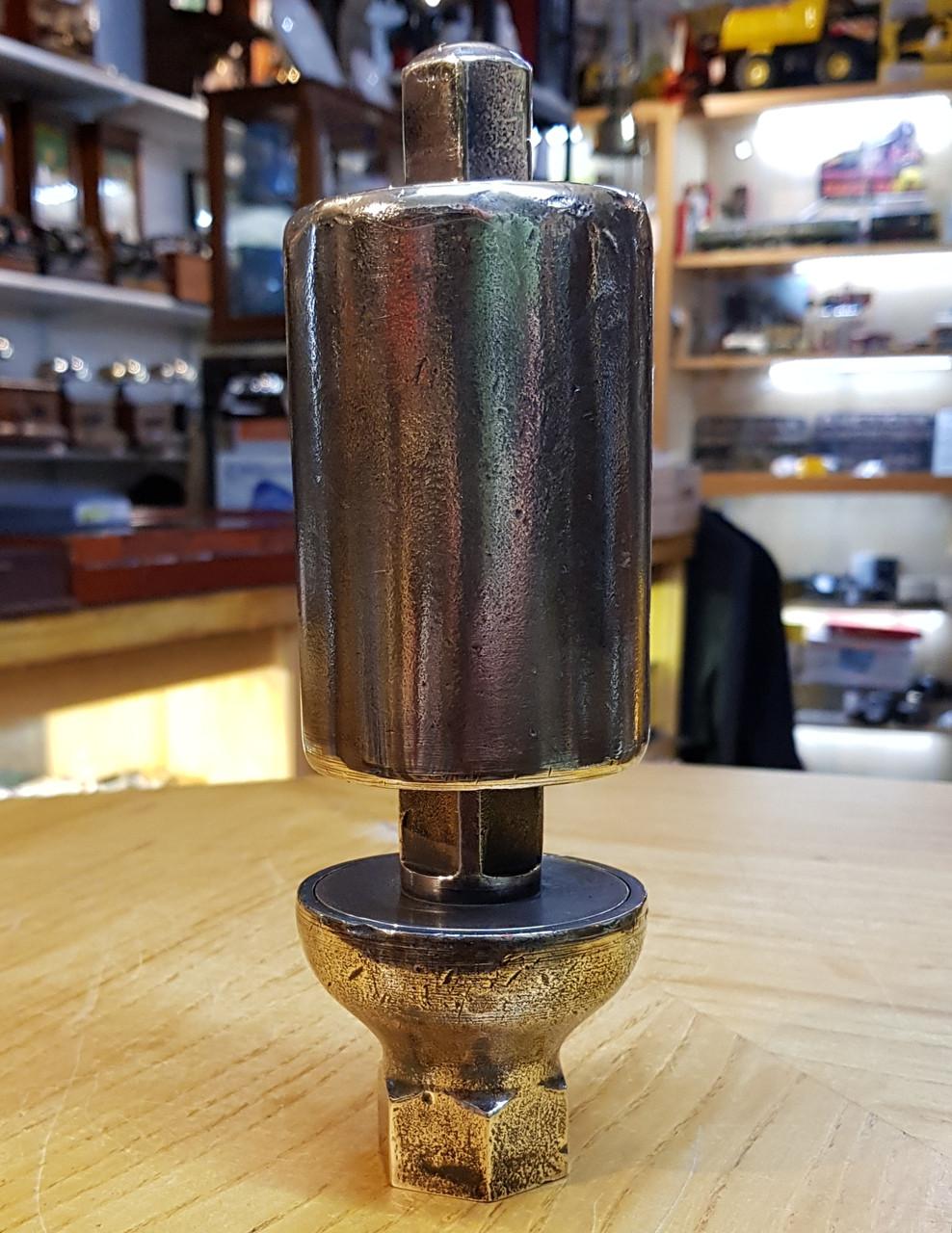 VT 2804.  G.W.R.  BRONZE LOCOMOTIVE WHISTLE