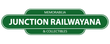 Junction Railwayana