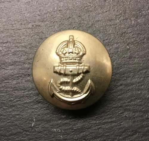 GD 967 ADMIRALTY POLICE BUTTON