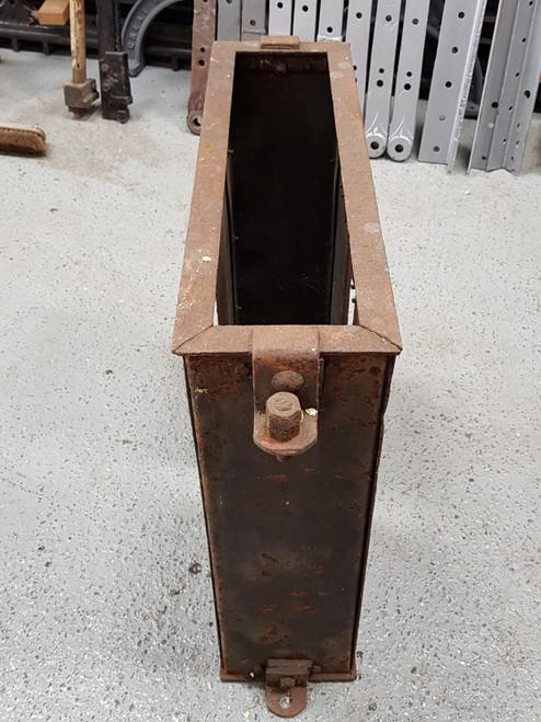 VT 2963. LARGE G.W.R. PLATFORM 1 INDICATOR FROM BIRMINGHAM SNOW HILL.