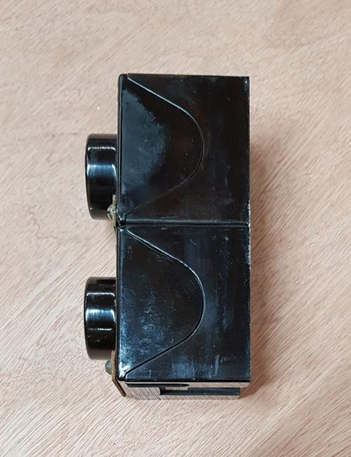VT 3181.  SGE BAKELITE NORMAL/REVERSE POINTS INDICATORS.