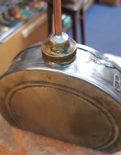 VT 3623. B.R(E) COMPRESSION OIL FEEDER.