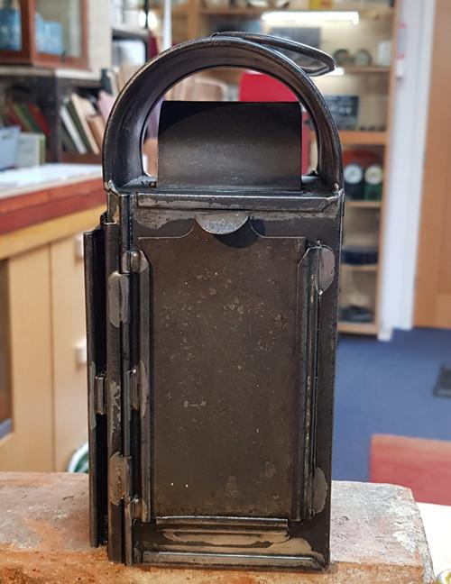 VT 3776. BR(W) LOCOMOTIVE GAUGE FRAME LAMP.