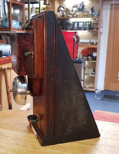 VT 3975.  GREAT GENTRAL AND L.N.E.R  SPECIAL INSTRUMENT FROM BARNETBY .