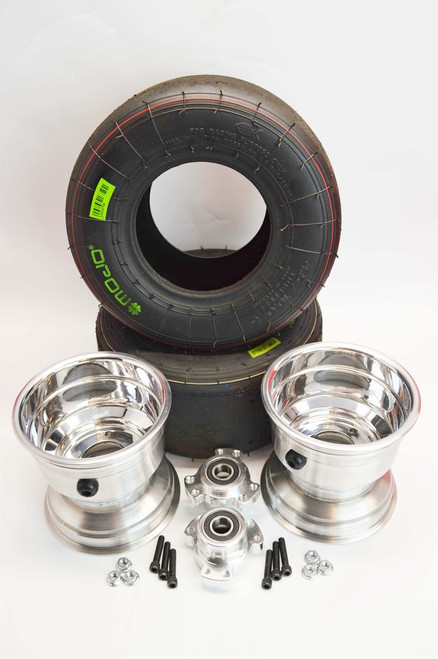 "5""x5"" Kart Wheel 