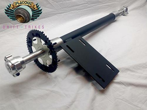 GAS   Live Axle Kit