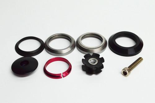 HUFFY Pro Slider   Headset (Integrated Bearings)