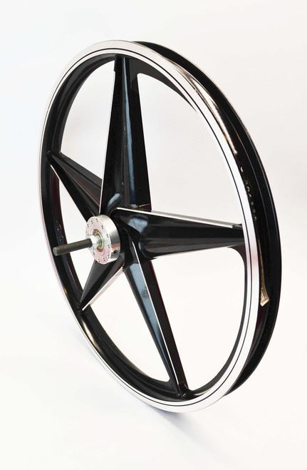 "20"" MAG Wheel 