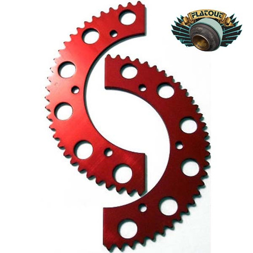 54 Tooth Sprocket | #35