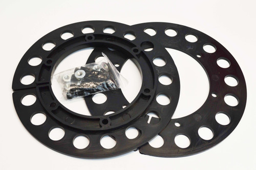Sprocket Guard   Keep your chain in place