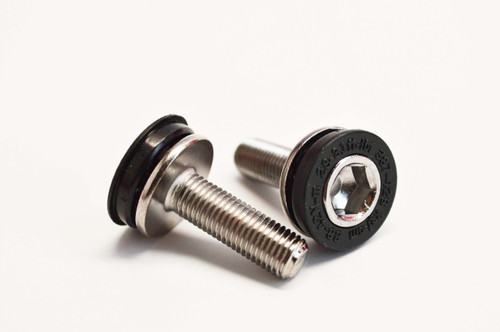 Crank Arm Bolts