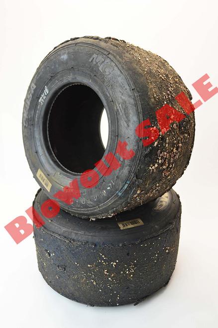 Kart Tires | Used  (USED)