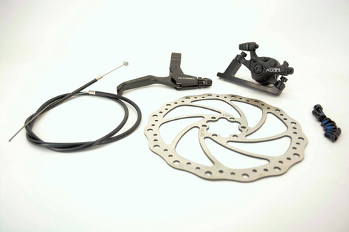 180mm Rotor Kit - Works with JR 1:1 fork