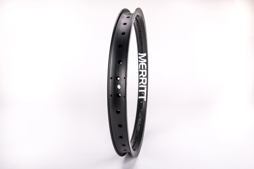 MERRITT - BATTLE RIM (BLACK)