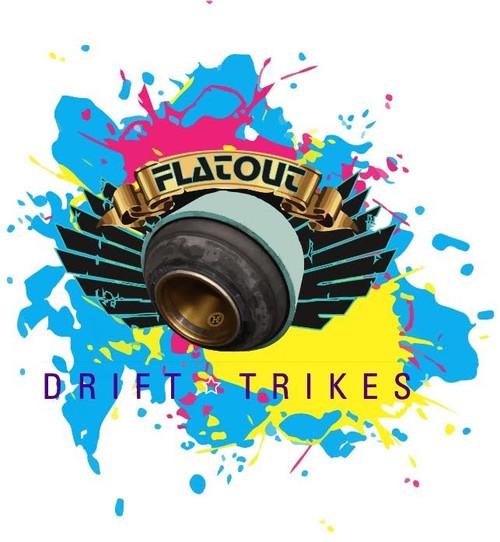 4 SALE - FLATOUT DRIFT TRIKES!!! - FOR SALE