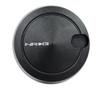 New Steering Wheel Quick Release Quick Lock With 2 Keys Black SRK-201MB
