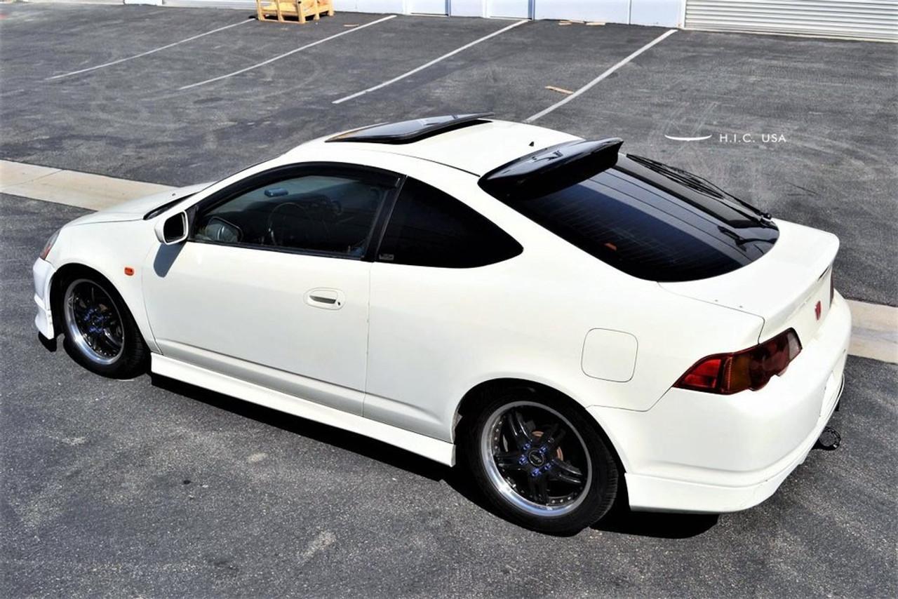 2002-2006 Acura RSX Type S Rear Interior Light Trunk 02-06