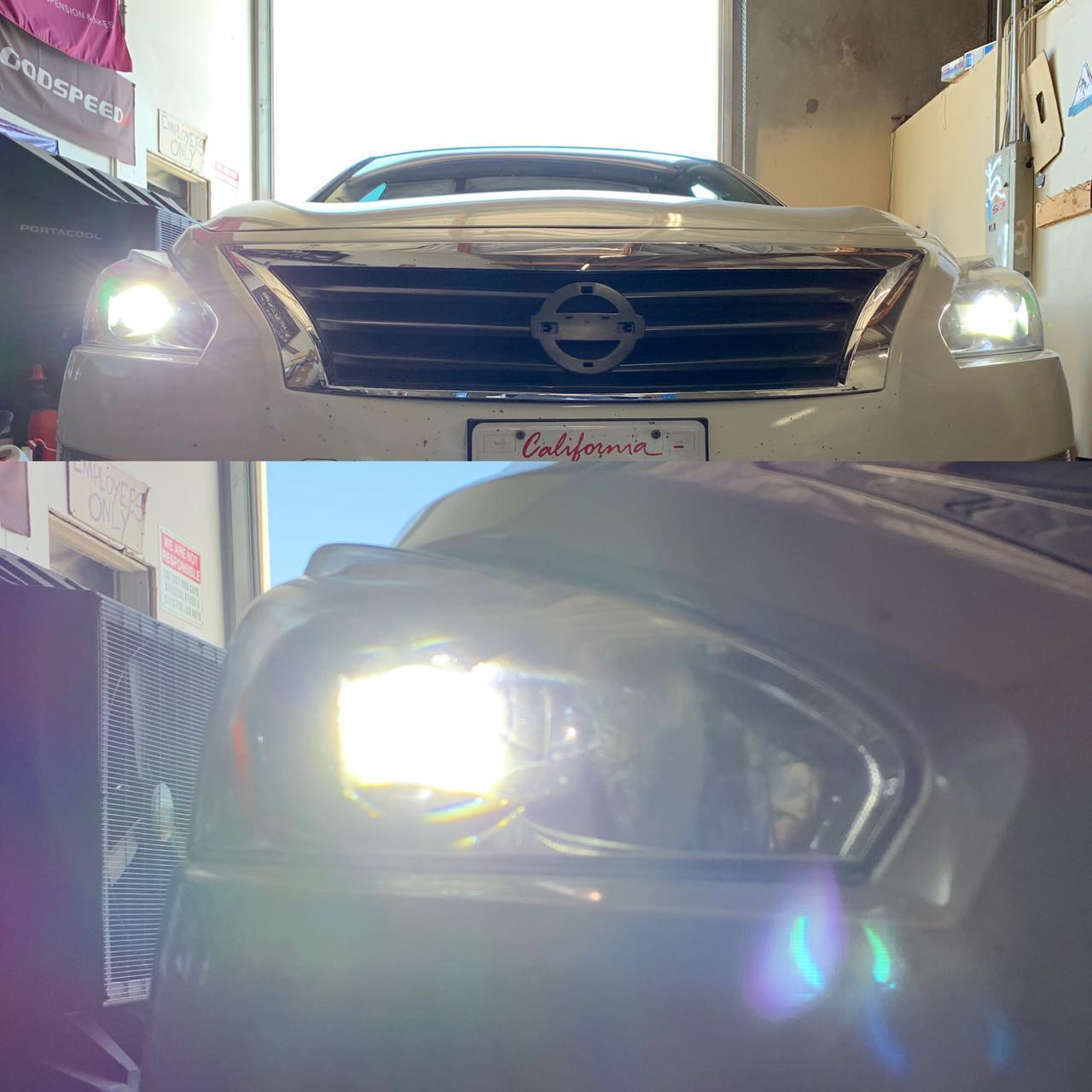 2 Sided LED Kit (PAIR)
